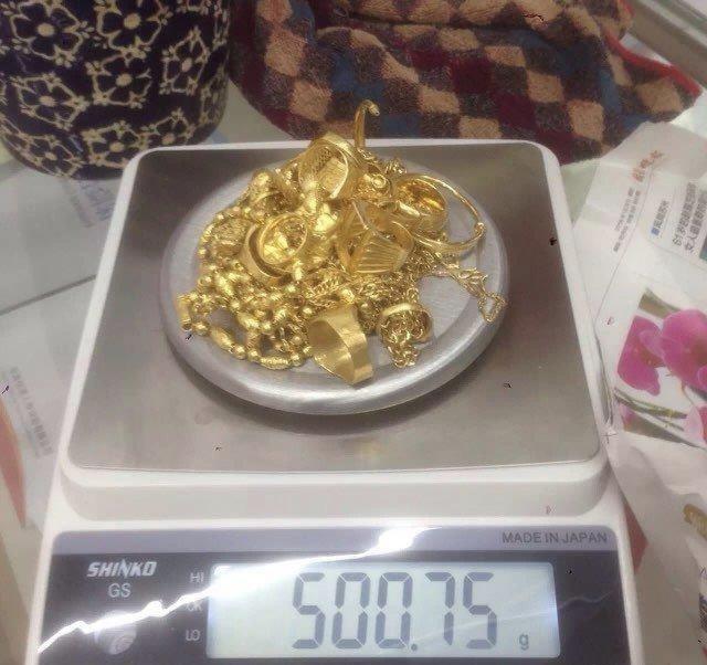 汉沽区黄金回收价格,天津黄金回收联系方式?