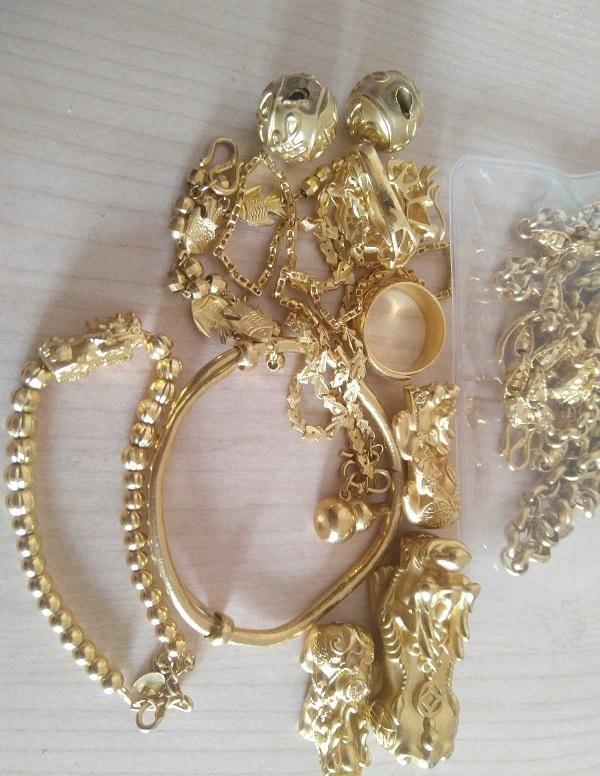 红桥区黄金回收什么价格,红桥区哪里回收黄金电话多少
