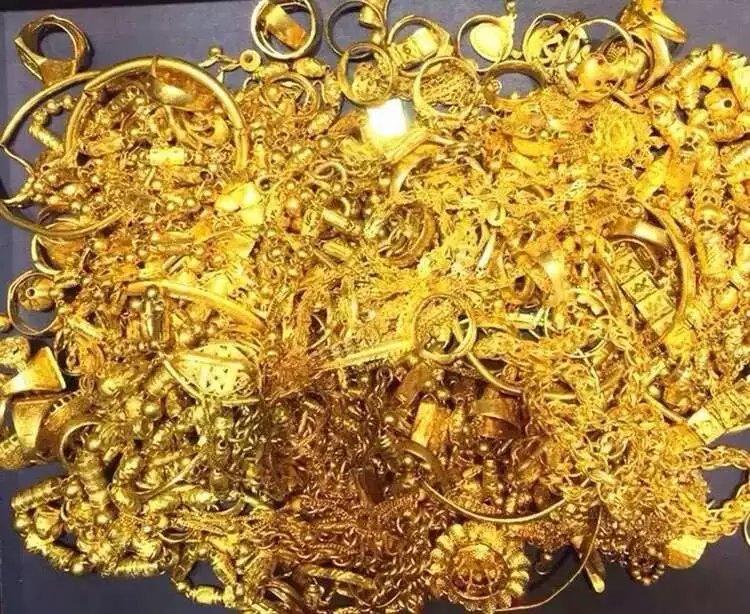大港上门黄金回收公司大港金银回收合法机构