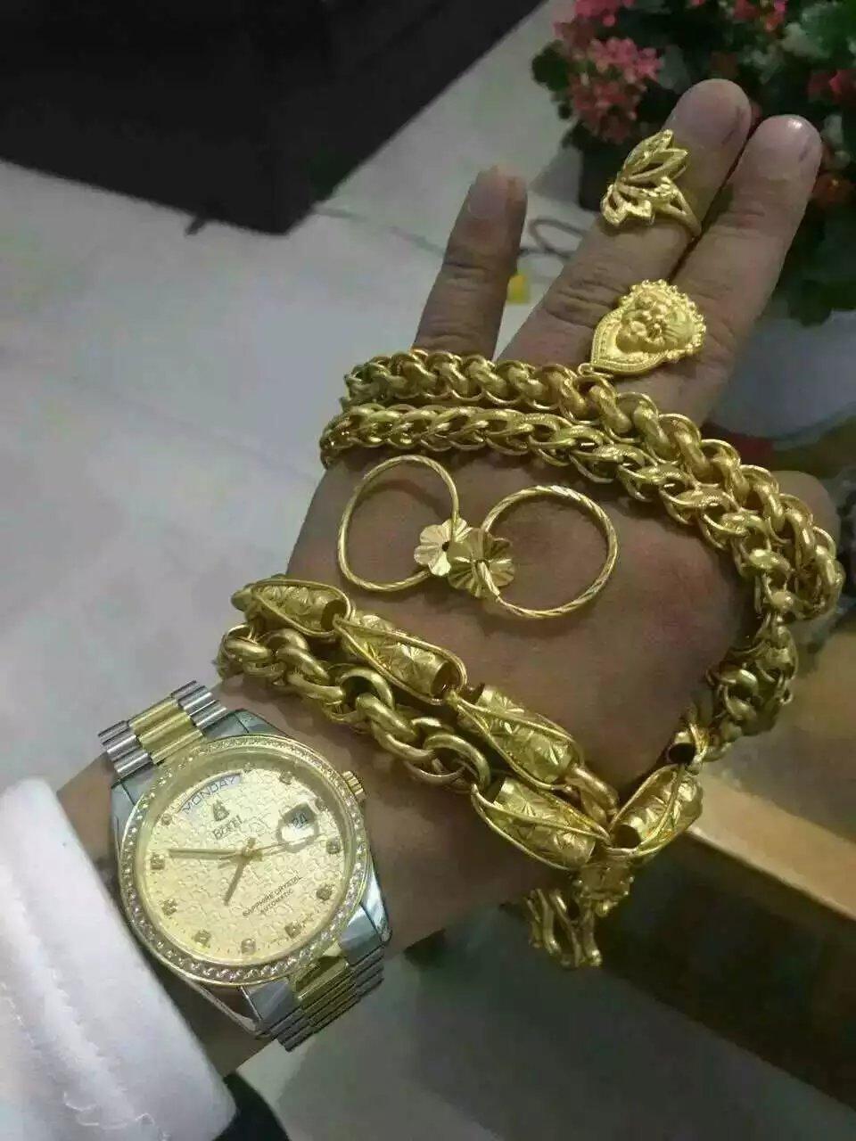 汉沽二手黄金首饰回收分品牌吗?汉沽回收黄金价格怎么算的?