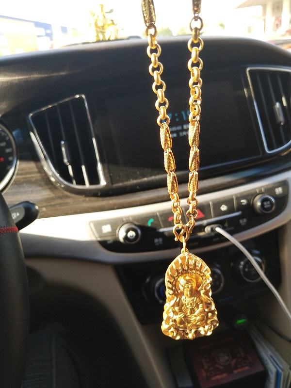 塘沽区AU999黄金项链怎么回收