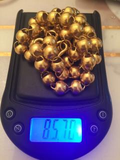 大港区黄金金条回收价格大港区黄金首饰回收价格
