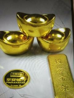 T天津汉沽区二手黄金回收上门回收可靠信誉好