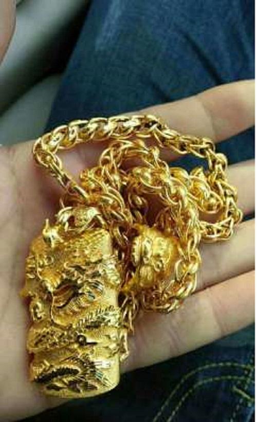 南开区哪里回收黄金不扣折旧费不扣点