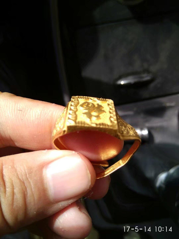 西青区回收二手黄金金条与回收旧黄金首饰价格一样吗