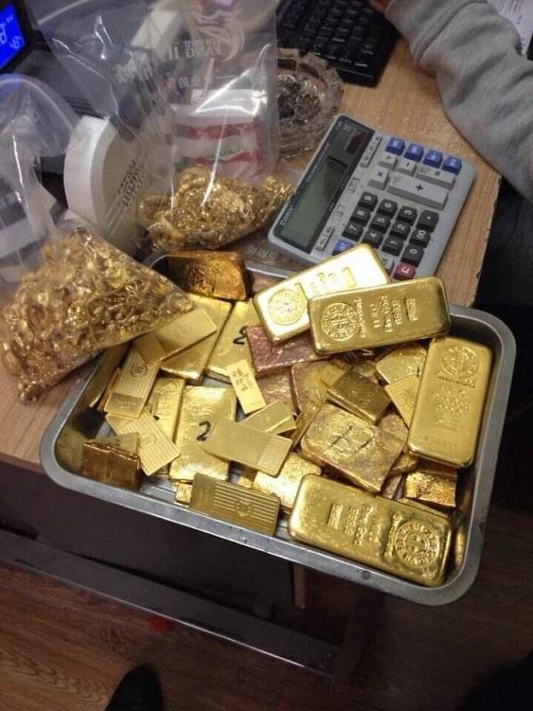 滨海新区专门回收黄金首饰金条,滨海新区哪里黄金回收价格高?