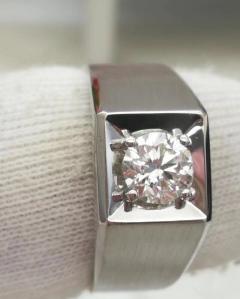 天津白金18K金回收价格AU750钻戒回收价格