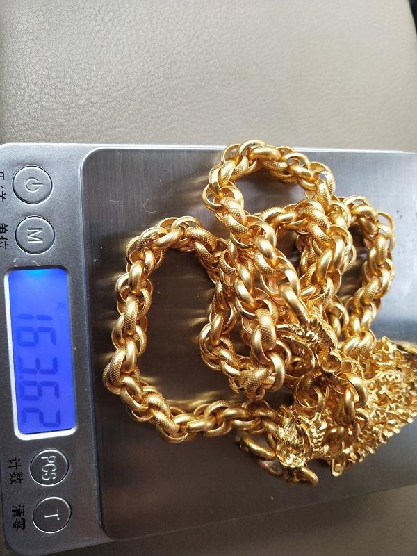 回收黄金需要什么手续,河东区那个金店回收黄金项链