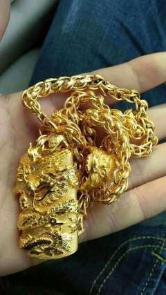 北辰区二手黄金项链回收什么价格,北辰区哪里回收黄金价格高