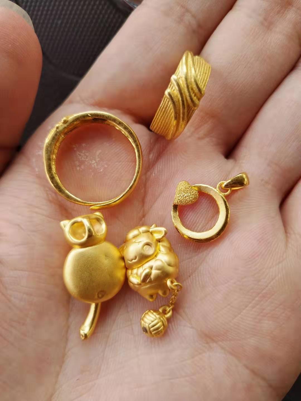 黄金回收,高价回收黄金,河北区上门回收黄金