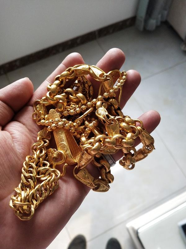 宁河区上门回收黄金首饰要路费吗