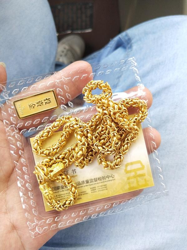 武清区黄金回收价格会涨吗?武清区回收黄金哪里价格高?