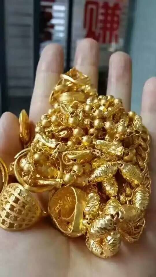 天津南开回收金子正规上门回收