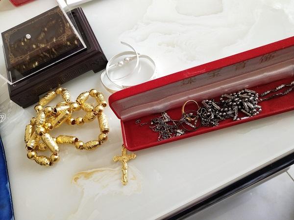 天津和平区上门黄金回收,没有忽悠只有靠谱欢迎咨询预约