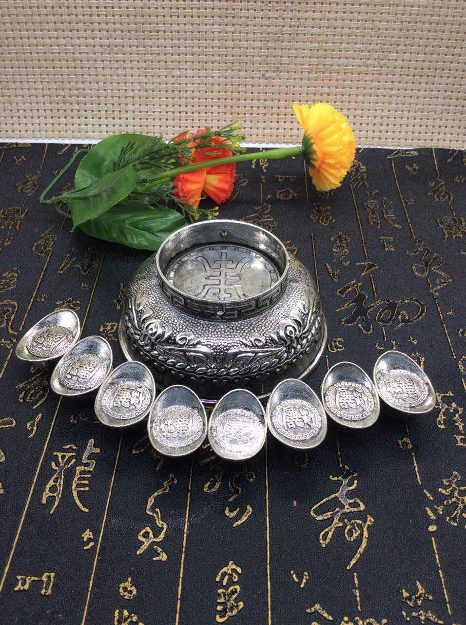 天津白银1克多少钱回收?银元宝银条回收什么价格