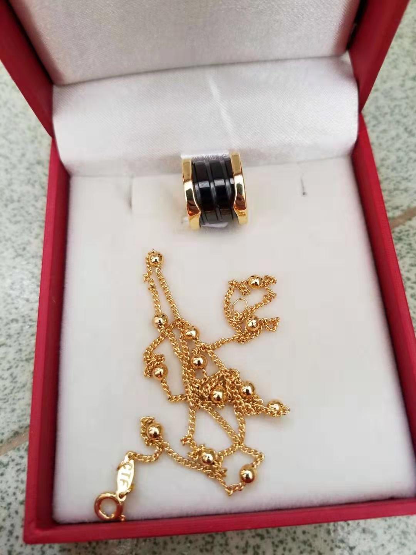 天津18K金AU750金项链手镯手链戒指现在回收价格多少