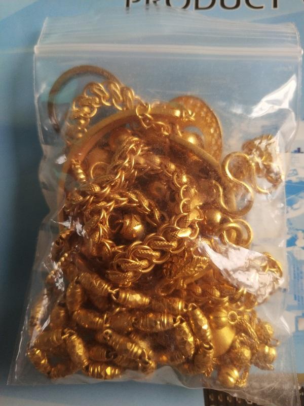 天津回收黄金,天津回收旧黄金首饰价格查询