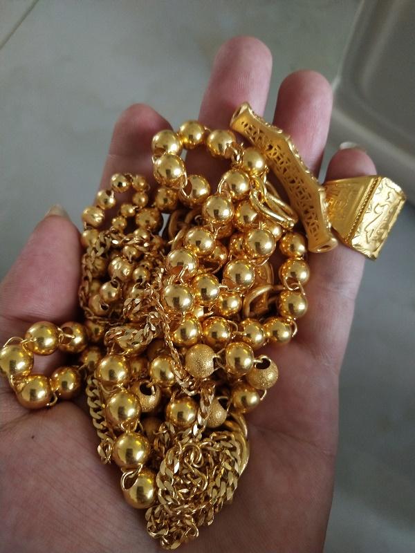 天津黄金回收店电话,没有收据了黄金首饰还能回收吗