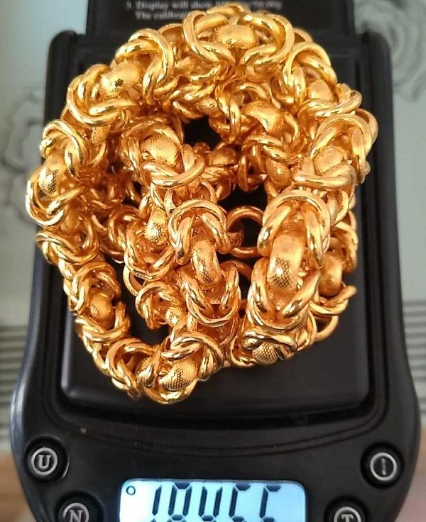 宁河区黄金回收金银首饰收购,男士黄金回收