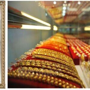 天津塘沽区黄金回收,只要卖黄金随时为您服务