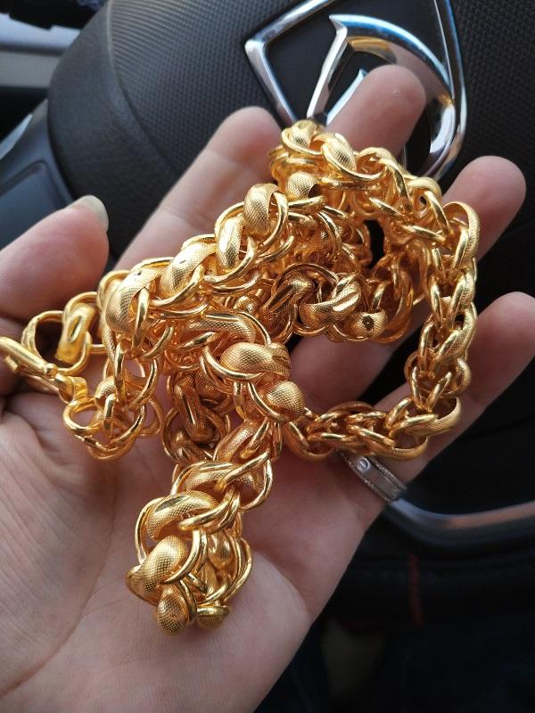 河东区春华街附近哪有回收旧黄金首饰的