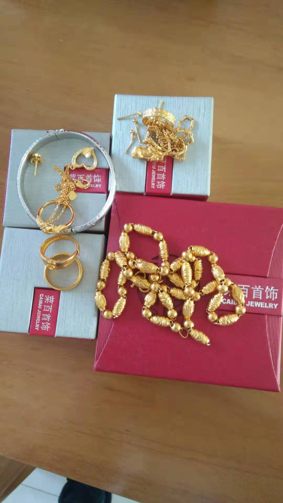 宁河区黄金回收,高价上门回收黄金铂金钯金首饰