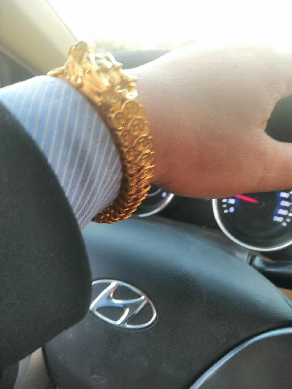 天津黄金回收,那里鉴定黄金的纯度