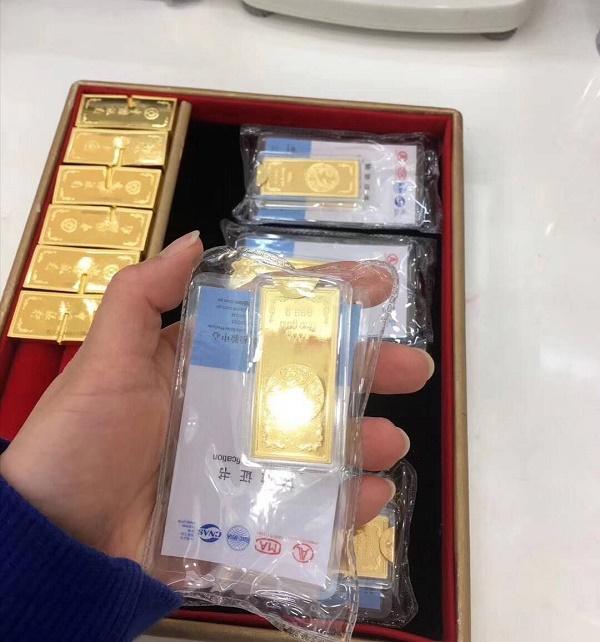 天津金条回收金币回收专业门店天津黄金回收机构联系方式