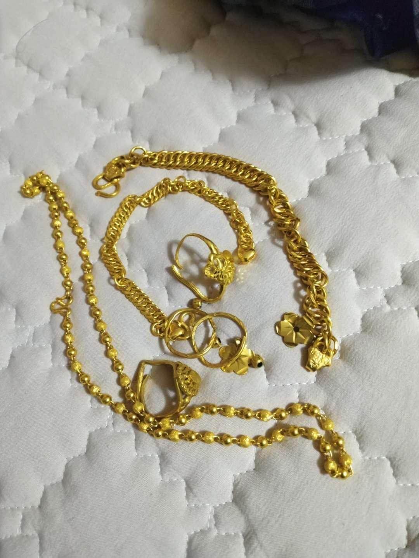 河北区黄金回收,河北区黄金回收价格,河北区二手黄金首饰回收