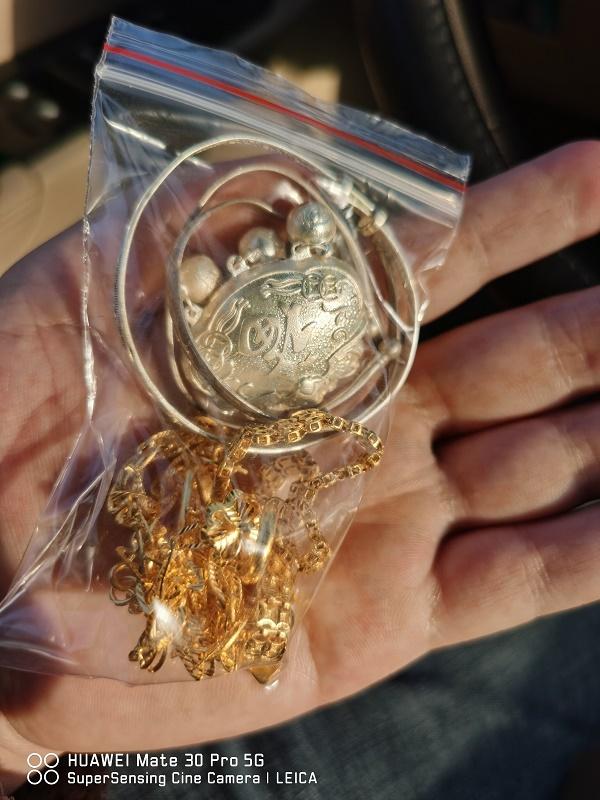 天津白银回收,白银首饰回收价格多少钱一克