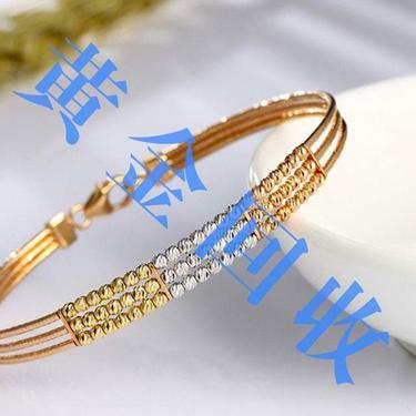 天津红桥区今日回收二手黄金多少钱一克