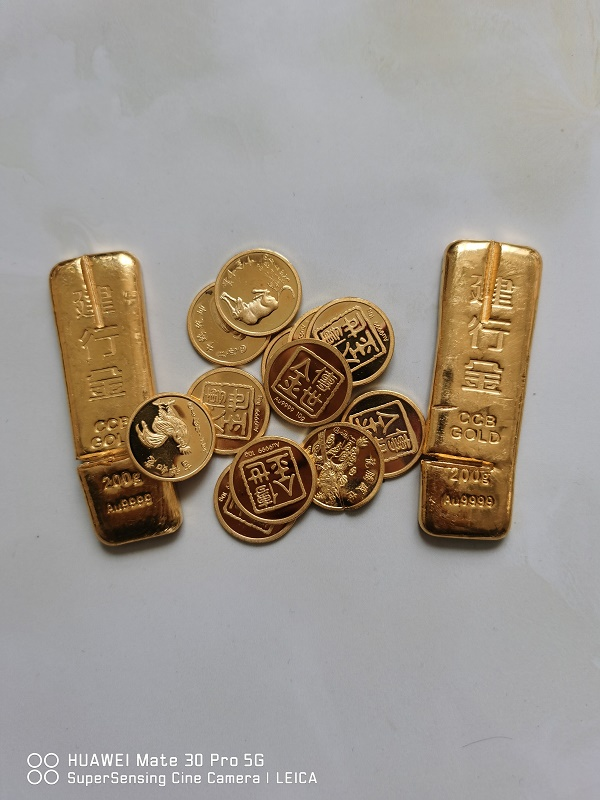 宝坻区今天黄金回收价格查询,宝坻区今日黄金回收价格