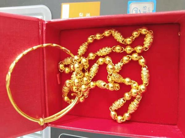 天津黄金二手回收价格,国民服务大平台