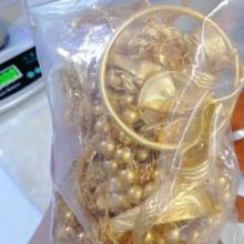 天津黄金回收,专业黄金回收天津线上回收