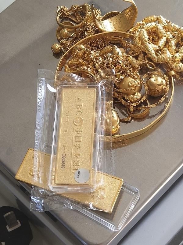 天津红桥区黄金回收,专业上门回收黄金铂金钻石