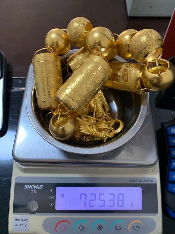 河东区金项链手镯哪有回收的,河东区黄金回收