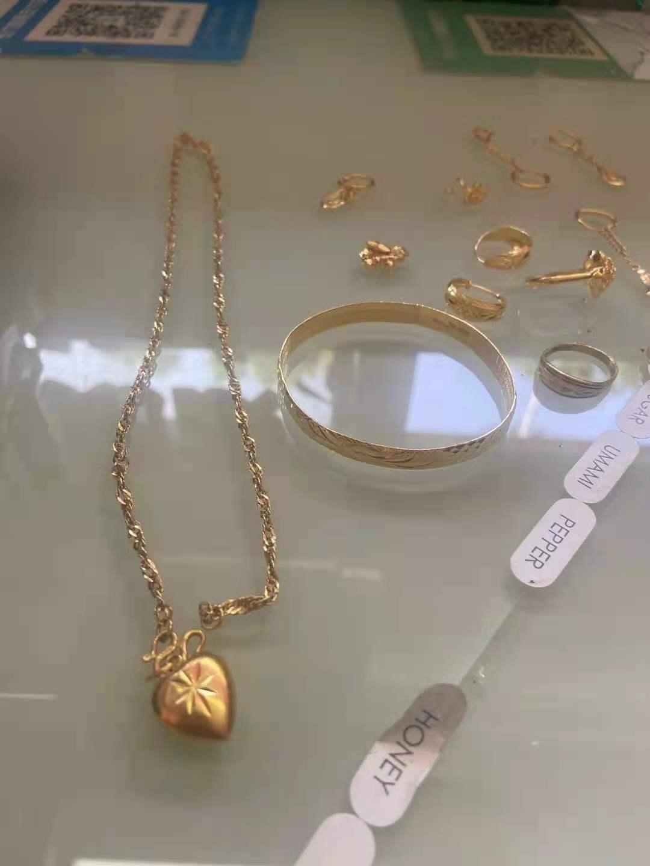 汉沽区黄金回收正规店,汉沽区黄金回收位置及电话